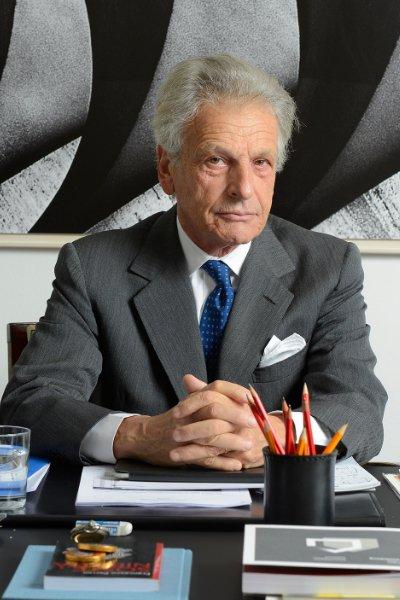 Carlo Alessandro Puri Negri Presidente BLUE SGR