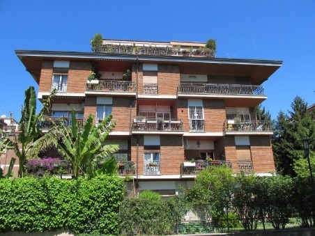 BLUE SGR - Fondo Flaminia - Investimento immobiliare chiuso prevalentemente residenziale