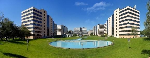 BLUE SGR - Fondo Petrarca investimento alternativo italiano immobiliare di tipo chiuso destinazione uso uffici