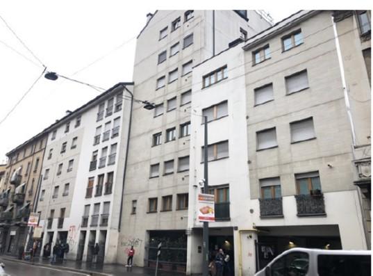 BLUE SGR - Fondo Restart Investimento immobiliare chiuso multi-comparto residenziale siti in Lombardia