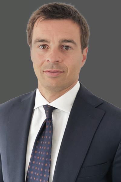 Giandomenico Lenti - Responsabile del Business Development di BLUE SGR S.p.A.